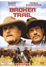 Broken Trail DVD-Cover