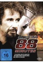88 Minutes DVD-Cover