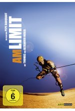 Am Limit DVD-Cover