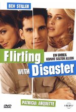 Flirting with Disaster DVD-Cover