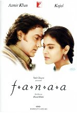 Fanaa  [2 DVDs] DVD-Cover