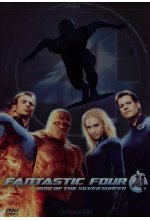 Fantastic Four 2 - Rise of the Silver Surfer - Metal-Pack DVD-Cover