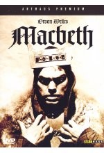 Macbeth  [2 DVDs] DVD-Cover