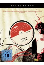 The Doors  [2 DVDs] DVD-Cover