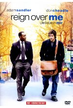 Reign Over Me - Die Liebe in mir DVD-Cover