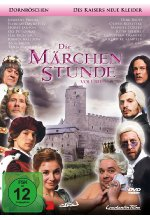 Die Märchenstunde Vol. 8 DVD-Cover