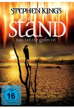 Stephen King's The Stand  [2 DVDs]<br> DVD-Cover