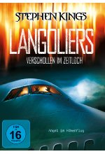 Stephen King's The Langoliers - Die andere Dimension DVD-Cover