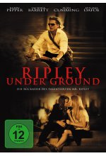 Ripley under Ground DVD-Cover