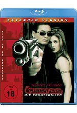 The Replacement Killers Blu-ray-Cover