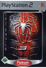 Spider-Man - The Movie 3  [PLA] Cover