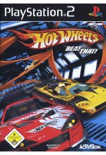 Hot Wheels: Beat that! Cover