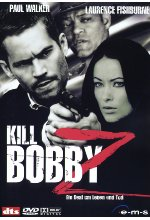 Kill Bobby Z DVD-Cover