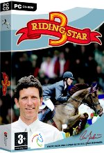 Riding Star 3 Cover