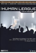 Human League - Live At The Dome DVD-Cover