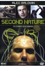 Second Nature DVD-Cover