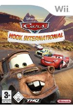Cars - Hook International Cover