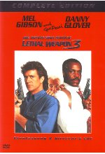 Lethal Weapon 3  (Kinoversion + Director's Cut)  [2 DVDs] DVD-Cover