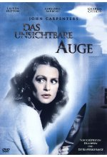 Das unsichtbare Auge DVD-Cover