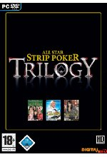 All Star Strip Poker Trilogy (DVD-ROM) Cover