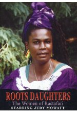 Roots Daughters - The Women of Rastafari DVD-Cover