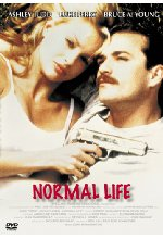 Normal Life DVD-Cover