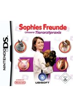 Sophies Freunde - Unsere Tierarztpraxis Cover