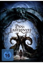 Pans Labyrinth DVD-Cover