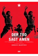 Der Tod sagt Amen DVD-Cover