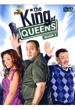 The King of Queens - Season 9  [3 DVDs] DVD-Cover
