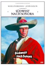 Südwest nach Sonora DVD-Cover