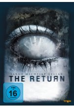The Return DVD-Cover