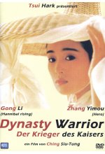Dynasty Warrior - Der Krieger des Kaisers DVD-Cover