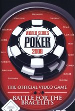 World Series of Poker 2008 Cover