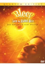 Bleep - Down the Rabbit Hole - Quantum Edition  [4 DVDs] DVD-Cover