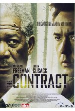 The Contract DVD-Cover