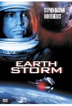 Earth Storm DVD-Cover