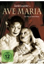Ave Maria DVD-Cover