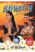 Baywatch - 11. Staffel  [6 DVDs] DVD-Cover