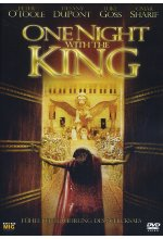 One Night with the King DVD-Cover
