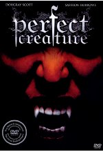Perfect Creature DVD-Cover