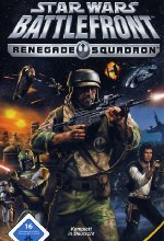 Star Wars - Battlefront Renegade Squadron Cover
