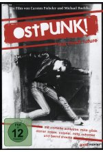 Ostpunk - Too Much Future DVD-Cover