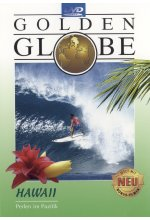 Hawaii - Golden Globe DVD-Cover