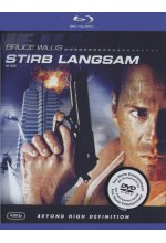 Stirb langsam 1 Blu-ray-Cover