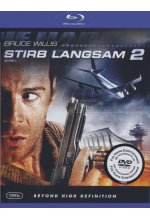Stirb langsam 2 Blu-ray-Cover