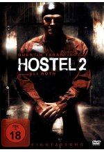 Hostel 2 - Kinofassung DVD-Cover