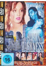 The Baron of Darkness DVD-Cover