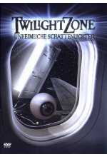 Twilight Zone - Unheimliche Schattenlichter DVD-Cover