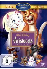 Aristocats  [SE] DVD-Cover